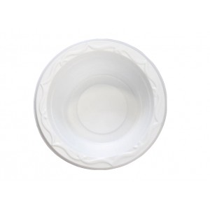 E-lite Style 5oz Plastic Bowls -Catering Disposables-Oh My Packaging