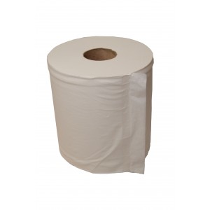 "Mini Jumbo Toilet Rolls 3"" Core-Paper Hygiene-Oh My Packaging"