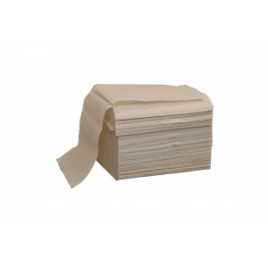 White Centre-Fold Hand Towels-Paper Hygiene-Oh My Packaging