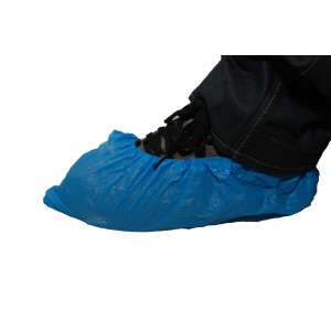 Disposable Shoe Covers -Protective-Oh My Packaging