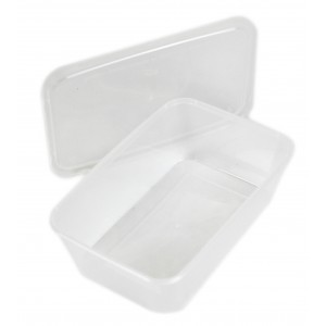 650cc Micro Containers + Lids-Assorted Fast Food Packaging -Oh My Packaging