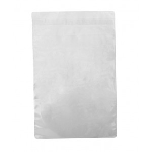 7 x 9 + 2 120 Gauge Poly Prop Bags-Self Seal Bags-Oh My Packaging